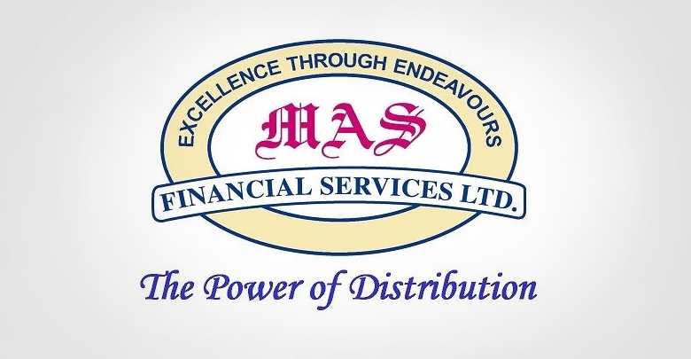 Mas financial services ipo subscription